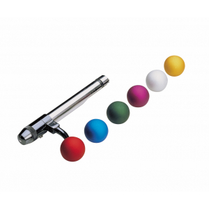 ahg-Anschütz Bolt Handle Ball