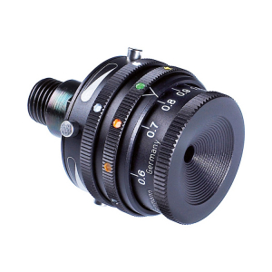 Gehmann Rearsight Iris, Single Filter & Twin Polariser